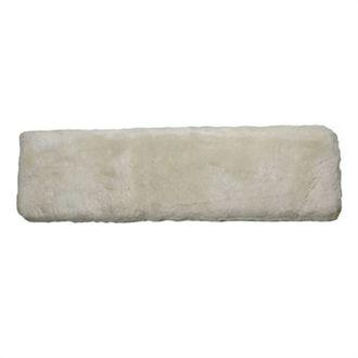 Fleeceworks™ Sheepskin Girth Cover