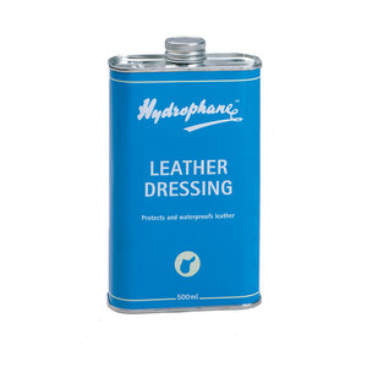 Hydrophane Leather Dressing