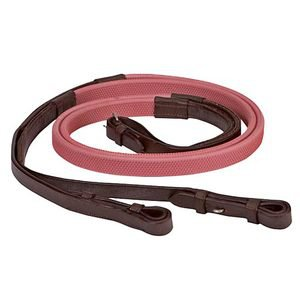 Colorful Rubber Reins