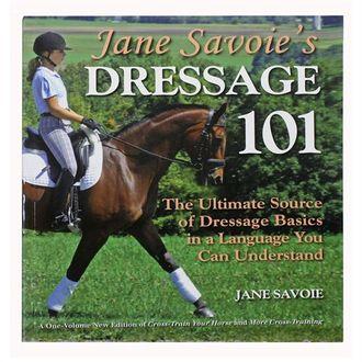 Jane Savoie's Dressage 101