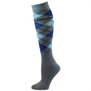 Ultra Soft Circles Philippines Flag Pattern High Boot Socks For Womens Womens 1 Pair High Stockings