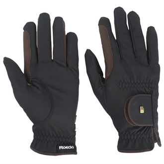 c9cceb818 Roeckl® Chester Riding Gloves. Previous. Black ...