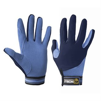 Noble Equestrian™ Perfect Fit Cool Mesh Glove