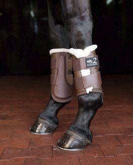 Dressage Sport Boots2
