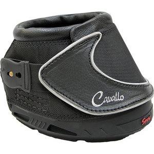Cavallo™ Sport Slim Sole Hoof Boot