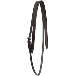 """Dover Saddlery® 1/2"""" Classic Crownpiece"""