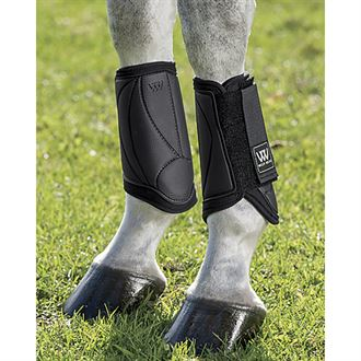 Woof Wear Event Front Boots