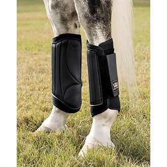 Woof Wear Event Hind Boots