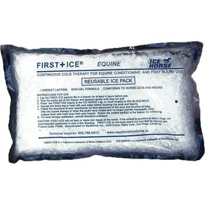 Ice Horse® Cold Capsule™ Inserts - Case of 12