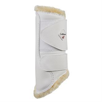 LeMieux® Fleece-Lined Brushing Boots