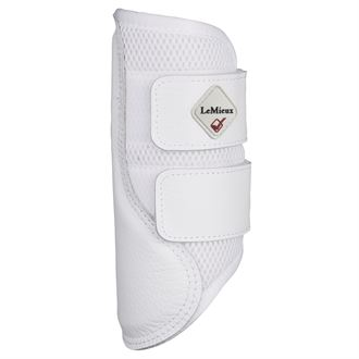 LeMieux® Mesh Brushing Boots