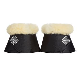 LeMieux® Lambskin WrapRound Overreach Boots