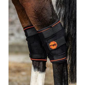 Horseware® Ireland Rambo® Ionic Hock Boots
