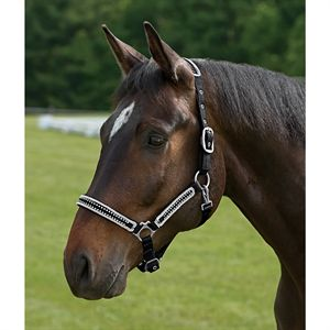 Horseware® Ireland Rambo® Diamante Halter