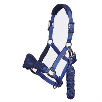 LeMieux® Vogue Halter & Rope Lead Set