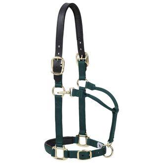 Weaver Leather® Breakaway Original Adjustable Chin & Throat Snap Halter