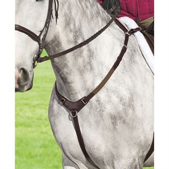 Vespucci Jumper Breastplate with Running Attachment