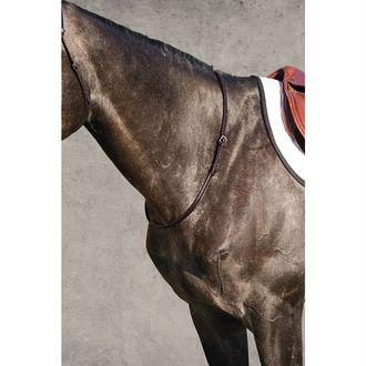 Nunn Finer® Leather Neck Strap