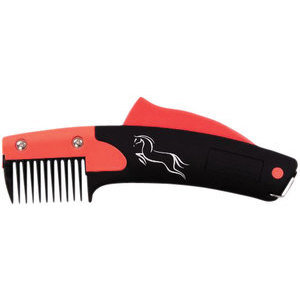 Solocomb™ with Replaceable Blades