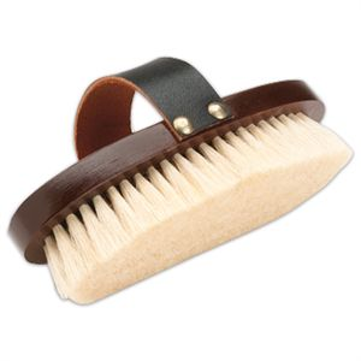 Dover Saddlery® Small Soft Brush