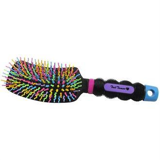Tail Tamer® Rainbow Mane and Tail Brush