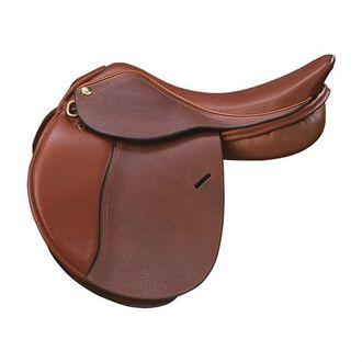 Circuit® by Dover Saddlery® Pony Saddle