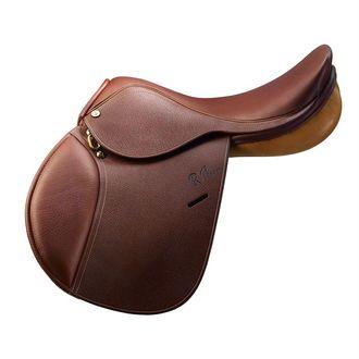 Pessoa® Rodrigo Pony Saddle with XCH®
