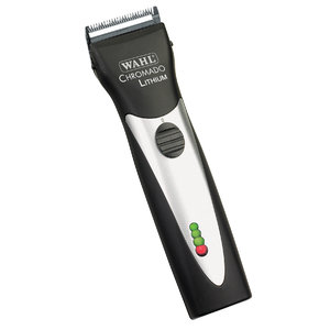 Wahl® Chromado™ LI+ Cordless Clipper