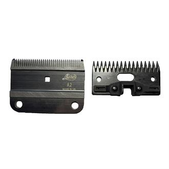 Lister A2/AC (Medium) Clipper Blades