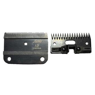 ListerA2F/AC (Fine) Blades