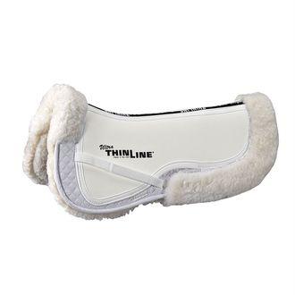 ThinLine® Sheepskin Half Pad