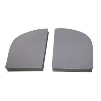 Fleeceworks™ Rear Visco Inserts - Pair