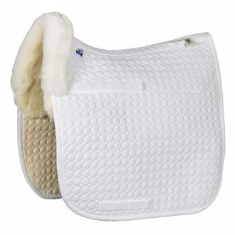 Mattes Saddle Pad