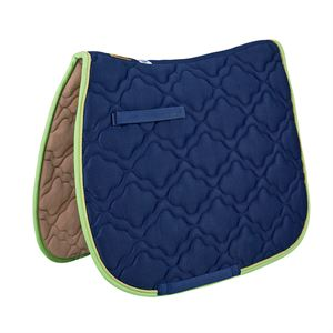 Roma® Ecole Cloud Quilted All Purpose Saddle Pad