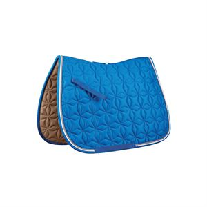 Roma® Ecole Star Quilted All-Purpose Saddle Pad