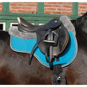 Mattes Couture Collection All-Purpose Saddle Pad
