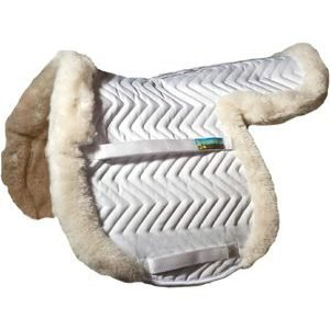 Fleeceworks™ Show Hunter Wool Pad