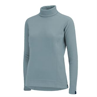 Irideon® Microfleece Turtleneck
