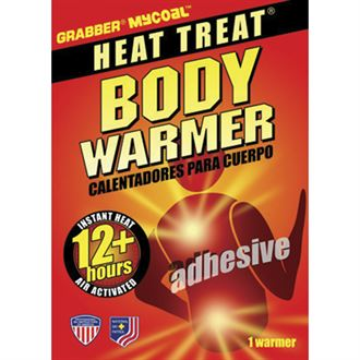 Grabber® Mycoal™ Heat Treat® Hand Warmers