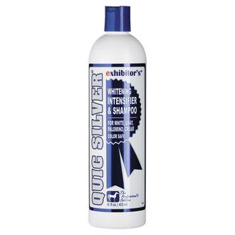 Exhibitor™  Quic Silver® Whitening Shampoo