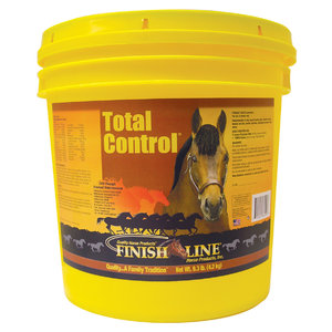 Finish Line® Total Control®