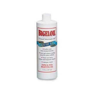 Bigeloil® Liquid-Gel