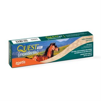 Quest® Gel Dewormer