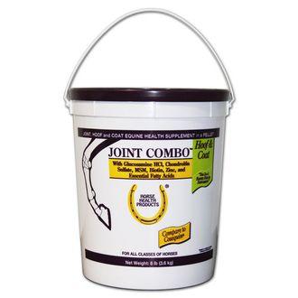 Farnam® Joint Combo Hoof And Coat Supplement