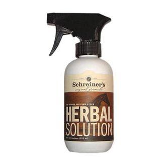 Schreiners Herbal Solution Skin Condition Spray