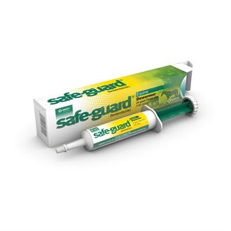 Safe-Guard® Dewormer