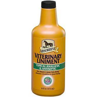 Absorbine® Veterinary Horse Liniment