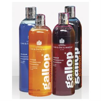 Carr & Day & Martin® Gallop Colour Enhancing Shampoo