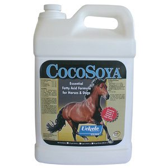 Uckele CocoSoya
