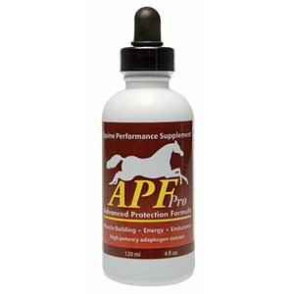 Auburn Labratories APF Pro 4 Ounce